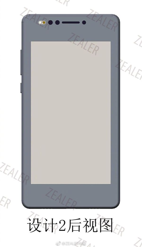 Необычный концепт Xiaomi Mi Mix 3 – фото 4