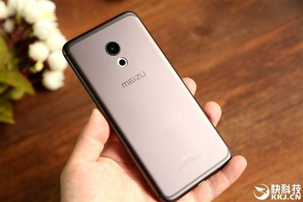Meizu Pro 6s: приготовьтесь к презентации смартфона на платформе MediaTek – фото 1