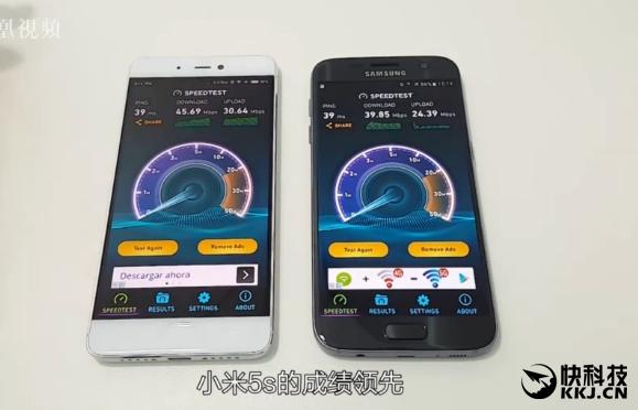 Xiaomi Mi 5S уступает в бенчмарках смартфону Samsung Galaxy S7 с Exynos 8890 – фото 5