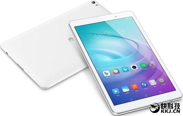 Планшет Huawei MediaPad T2 получит процессор Snapdragon 615 и 10,1-дюймовый дисплей – фото 1