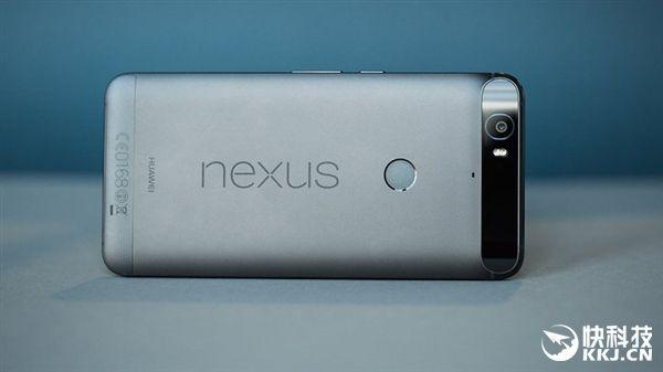 Смартфоны Google Nexus 7P, Nexus M1 и S1 не будут нести логотипы производителей (Huawei и HTC соответственно) на своих корпусах – фото 1