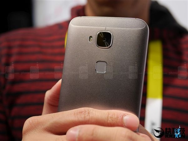 Huawei G8x в цельнометаллическом корпусе с продвинутой камерой представлен в США по цене $349,99 – фото 6
