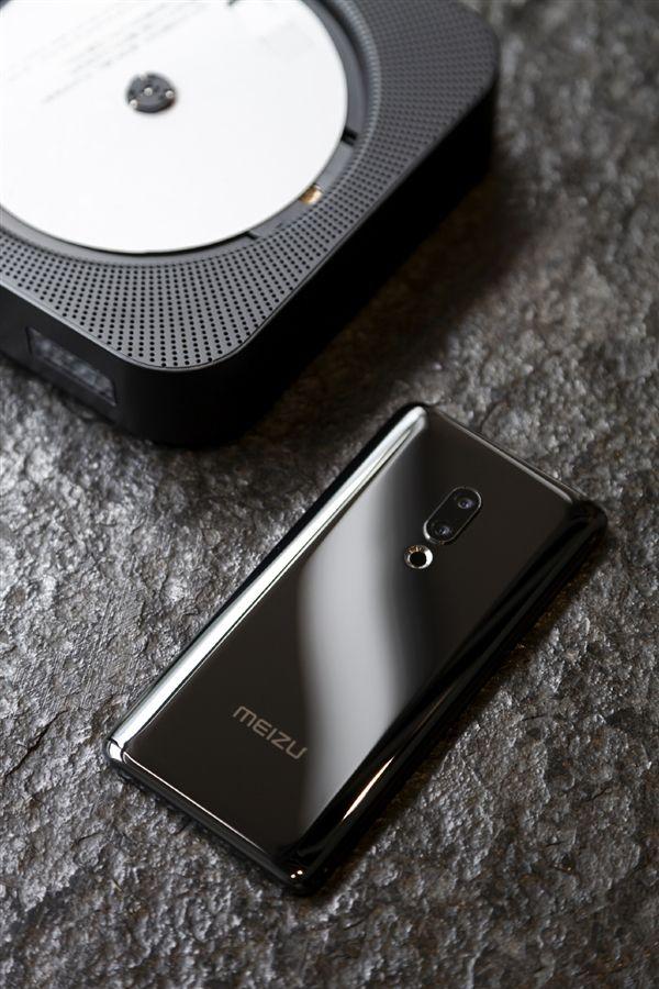 Анонс Meizu Zero: первый в мире без механических кнопок и разъемов – фото 4