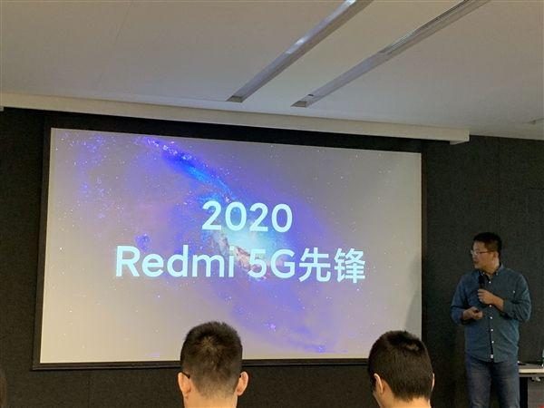 Ранний анонс Redmi K30: новый чип от Qualcomm и поддержка 5G