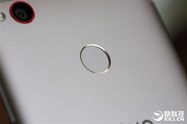 ZTE Z11 mini S получил камеры Sony IMX318 на 23 Мп и IMX258 на 13 Мп – фото 6