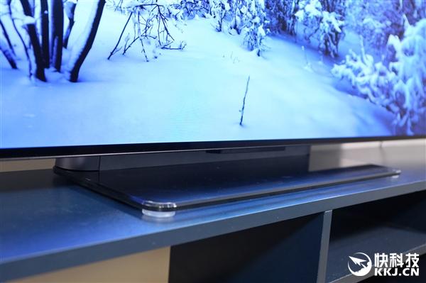 Телевизор Xiaomi Mi TV Master 65ʺ: дорого и стильно – фото 4