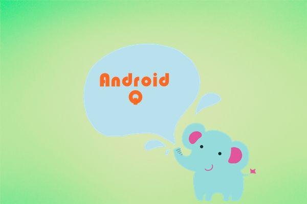 На Google Pixel 3 XL уже тестируют Android Q – фото 1