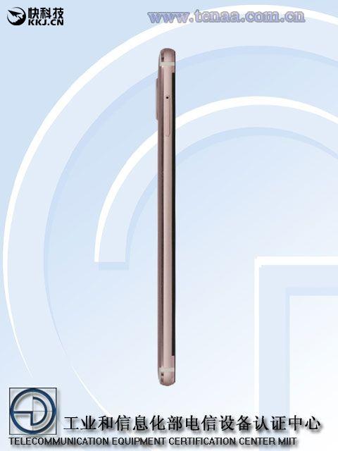 LeEco Le 2S (X652) получит 2 тыльные камеры и аккумулятор на 3900 мАч – фото 4