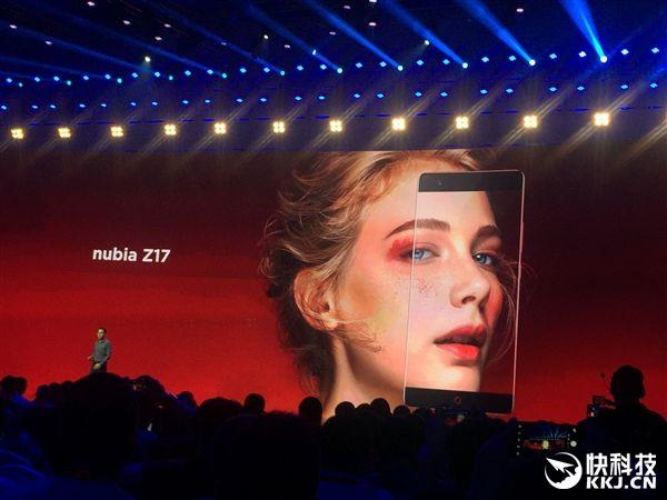 Анонс Nubia Z17: мощный смартфон с двойной камерой – фото 4