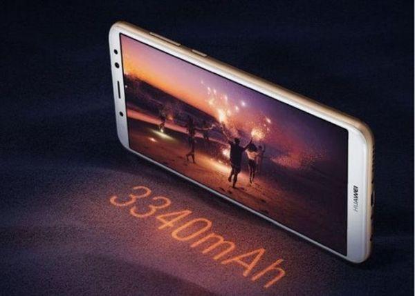 Huawei Nova 3 с широкоформатным дисплеем и четырьмя камерами готовится к выходу в декабре – фото 1