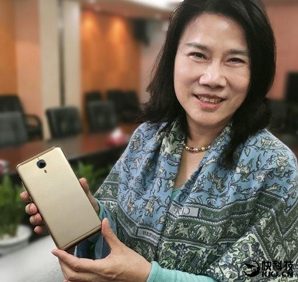 Gree Phone 2 с процессором Snapdragon 820 и 6-дюймовым 2К-дисплеем оценили в $506 – фото 1