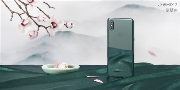 Представлен Xiaomi Mi Mix 3: флагман-слайдер с 10 Гб оперативки – фото 9