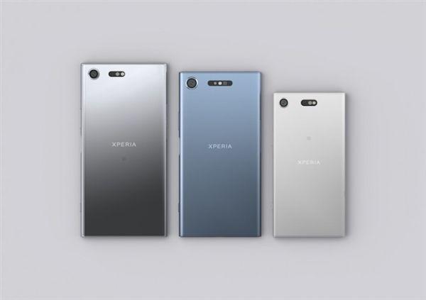 IFA 2017: представлены Sony Xperia XZ1 и Xperia XZ1 Compact – фото 4