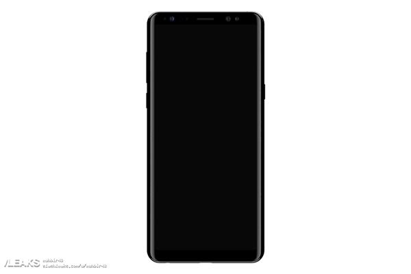 Samsung Galaxy Note 8 представят в конце августа и предложат версию с 4К дисплеем и поддержкой AR – фото 3