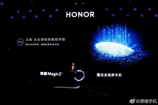Анонс Honor Magic 2: безрамочный слайдер с 6 камерами – фото 9