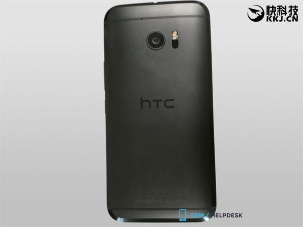 HTC 10: фотографии флагмана за день до презентации – фото 2
