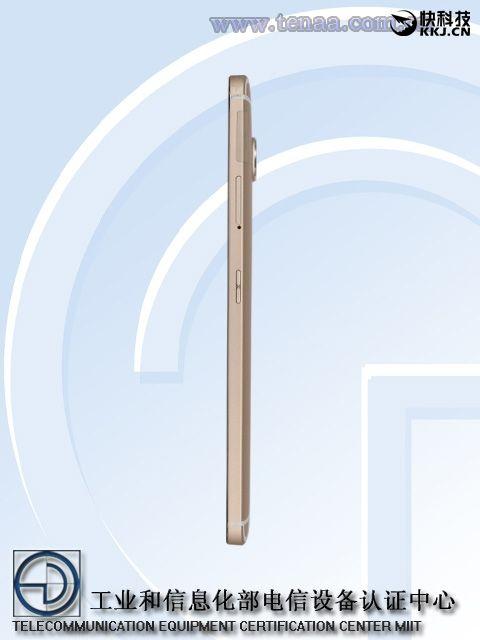 LeTV Le Max Pro (X910) прошел сертификацию в Министерстве промышленности Китая. Гонка за первенство устройств с чипом Snapdragon 820 с Xiaomi Mi5 и Samsung Galaxy S7 продолжается – фото 4