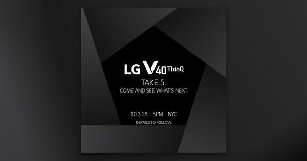 Эван Бласс рассекретил подробности о камерах LG V40 ThinQ – фото 3