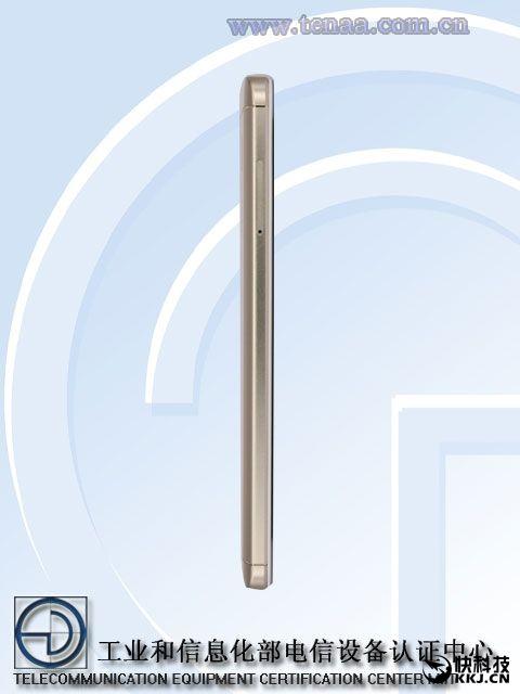 Xiaomi Redmi Note 4X в старшей модификации сертифицирован в Китае – фото 2