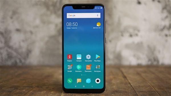 Xiaomi Mi 6, Xiaomi Mi 8, Pocophone F1 и Redmi Note 5 можно