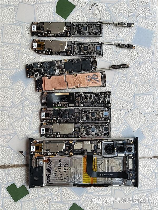 Никто не хочет себе Xiaomi Mi Mix Alpha на запчасти? – фото 2