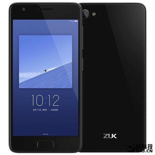 ZUK Z2 Rio Edition получил конфигурацию памяти 3+32 Гб и стал самым доступным смартфоном с чипом Snapdragon 820 – фото 5