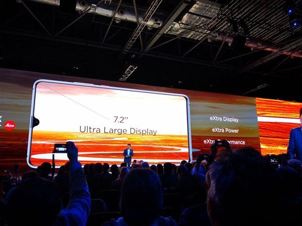 Анонс Huawei Mate 20X: огромный флагман с тройной камерой, системой охлаждения и поддержкой стилуса – фото 4