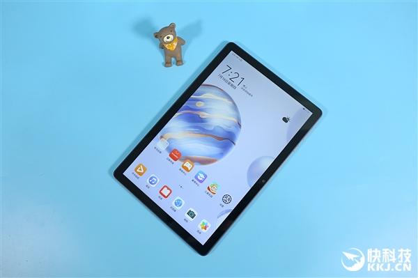 Представлен недорогой планшет Honor Tablet 6 – фото 3