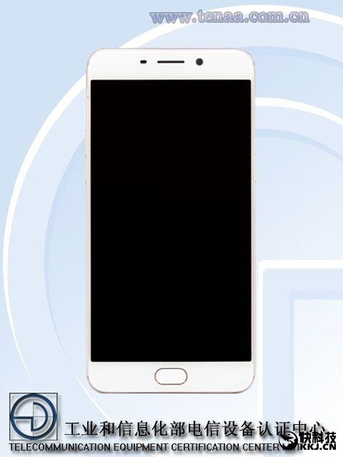 Oppo R9 Plus оснащен двумя камерами на 16 Мп и аккумулятором на 4120 мАч – фото 3