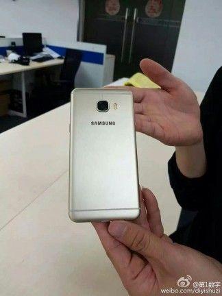 Samsung Galaxy C5 и C7 будут продаваться по ценам $246 и $277 соответственно – фото 4