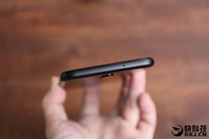 Анонс Huawei Maimang 6: безрамочный и четыре камеры – фото 6
