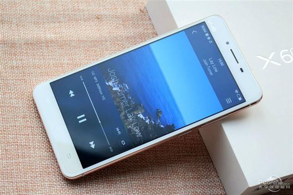 Vivo X6S и X6S Plus поступят в продажу 5 апреля – фото 4