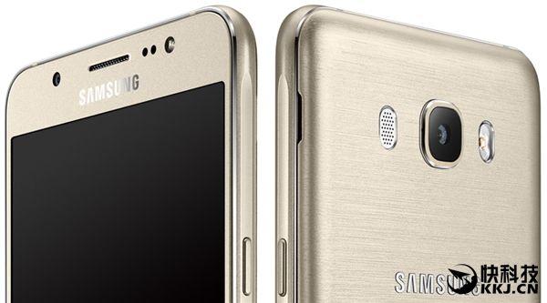 Samsung Galaxy J5 и J7 образца 2016года с Super AMOLED дисплеями и поддержкой NFC представлены в Китае – фото 7