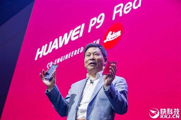 Продажи Huawei P9 и P9 Plus достигнут 10 млн экземпляров к концу года – фото 1