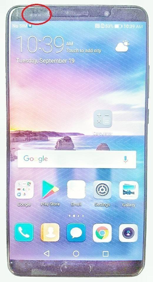 Сертификация Huawei Mate 10 в Китае подтверждает наличие быстрой зарядки – фото 2