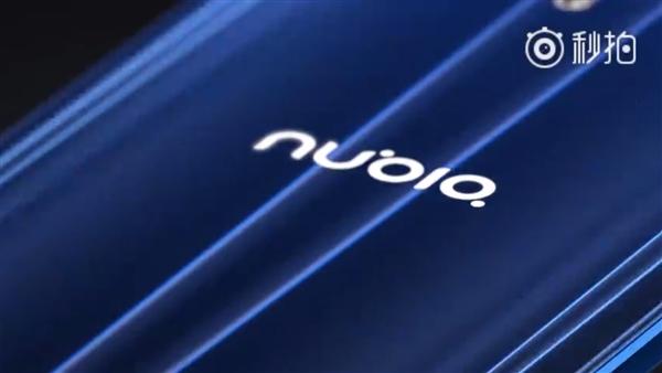 Nubia Z17S обещает быть изогнутым и стильным – фото 2