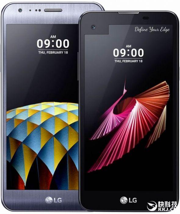 LG представит на MWC 2016 тонкие смартфоны X Cam и X Screen – фото 2