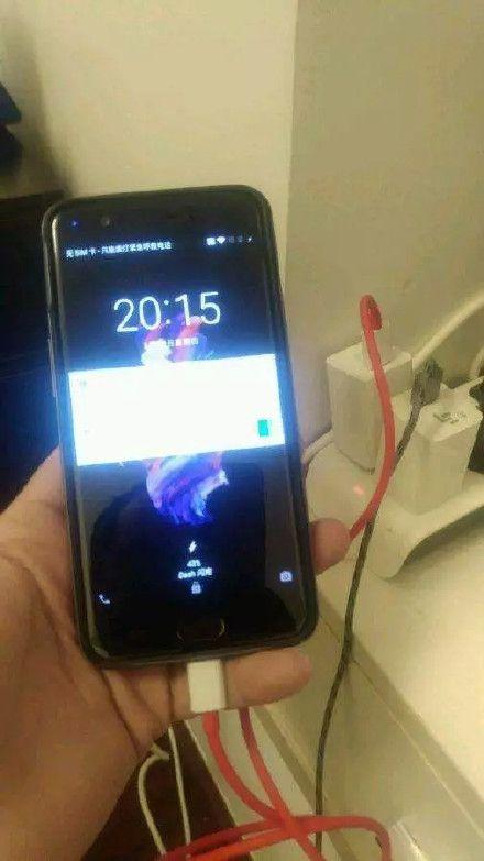 OnePlus 5 сделали «горбатым», но улучшили автономность – фото 4