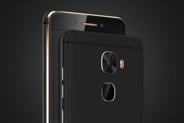 Cool Changer S1 на базе Snapdragon 821 в Китае начнут продавать за $226 – фото 1