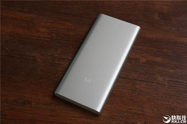 Представлен Xiaomi Mobile Power 2: дешевый внешний аккумулятор на 5000 мАч – фото 1