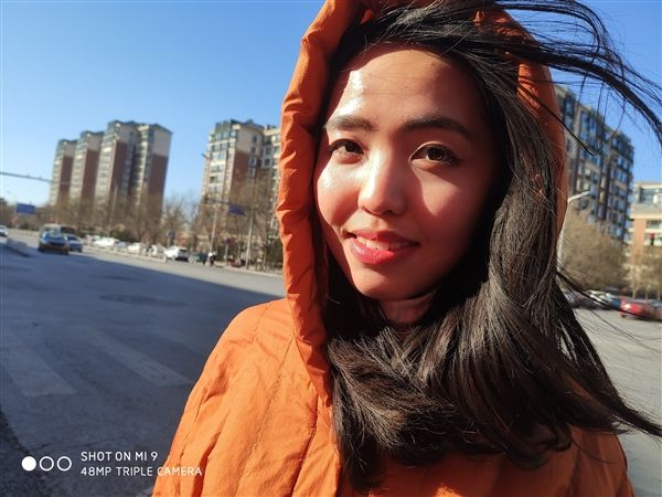 Xiaomi Mi 9: официальные характеристики камер и результаты AnTuTu – фото 6