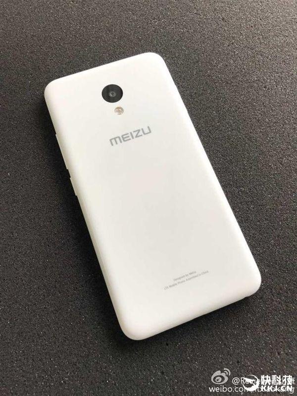 Meizu M4 mini в пластиковом корпусе получит Full HD дисплей и  3 ГБ оперативки – фото 2