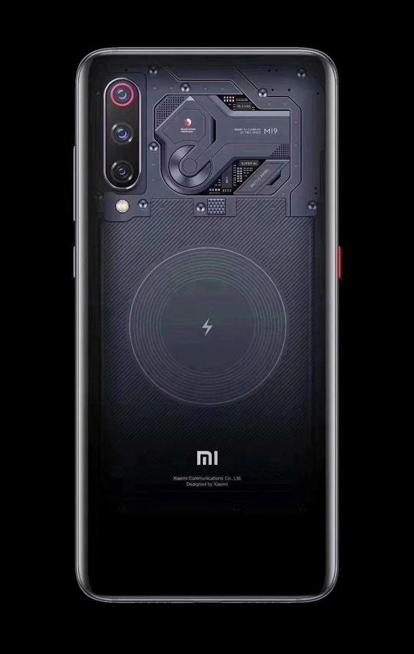 Xiaomi Mi 9 Explorer Edition: официальные тизеры и фото – фото 8