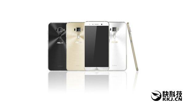 Asus ZenFone 3 получит дисплеи 5,5 и 5,9 дюймов, чипы Snapdragon 615 и 650, а также разъемы USB Type-C – фото 1
