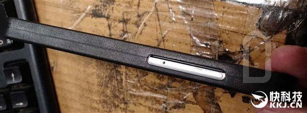 LG G5: подробности конструкции и расположение элементов на корпусе – фото 3