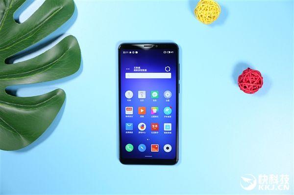Премьера Meizu M8 Note (Meizu Note 8): примерный бюджетник – фото 2