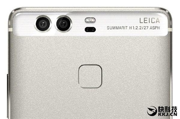 Huawei P9 пока не блещет в бенчмарках. Работа над оптимизацией продолжается – фото 1