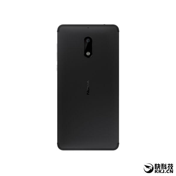Nokia 6 – анонс первого смартфона под брендом Nokia – фото 2