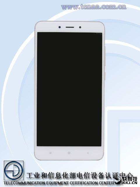 Xiaomi Redmi Note 4X в старшей модификации сертифицирован в Китае – фото 1