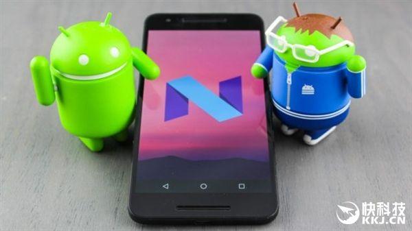 Название для Android 7.0/N выберут между Neyyappam и Nutella в ближайшие дни – фото 1